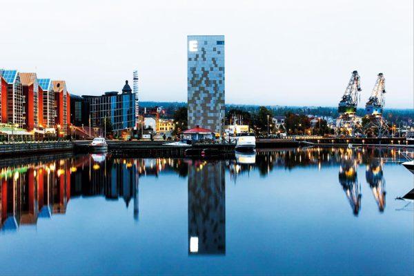 City guide – Örnsköldsvik