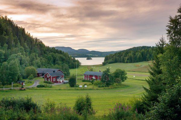 City guide – Nordingrå